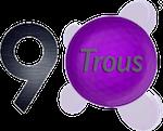 Logo-9-Trous-Victoria 150 Logo