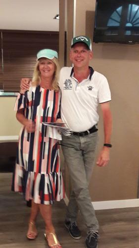 Sortie 2017 Espagne Victoria Golf Club C